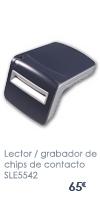 lector / grabador de chips de contacto SLE5542