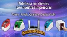 Quaronline Printers